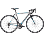 Cannondale CAAD 10 Women`s 5 105