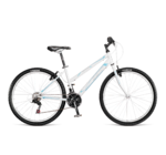 Dema ECCO 1.0 Lady white-blue